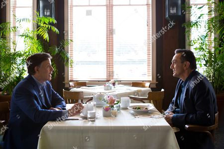Editorial picture of 'Brockmire' TV Show Season 3 - 2019