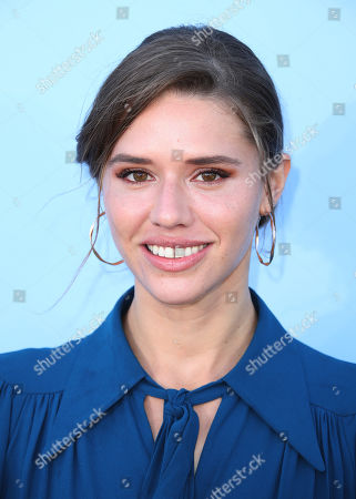 Stock Picture of Alessandra Balazs