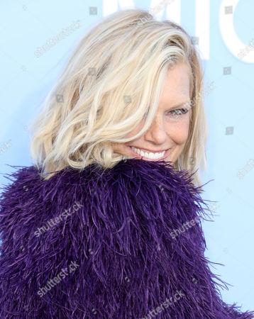 Stock Photo of Patti Hansen