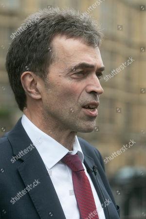 Tom Brake, Liberal Democrat MP for Carshalton and Wallington