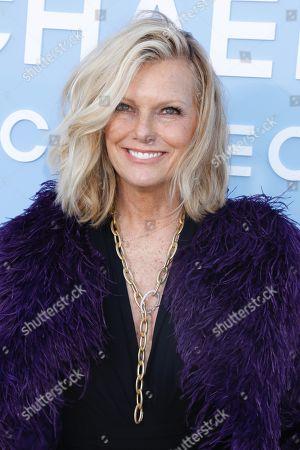 Stock Picture of Patti Hansen