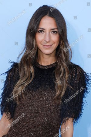 Stock Image of Arielle Charnas