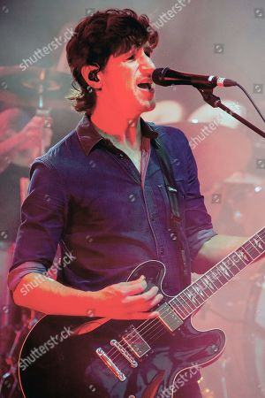 Stock Image of Our Lady Peace - Steve Mazur