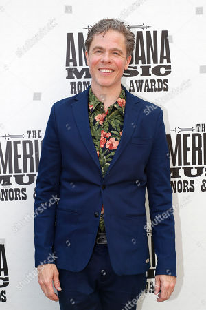 Editorial photo of Music Americana Awards, Nashville, USA - 11 Sep 2019