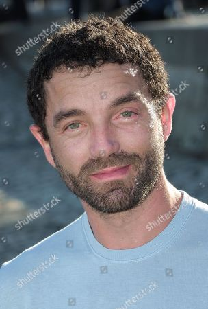 Stock Picture of Guillaume Gouix
