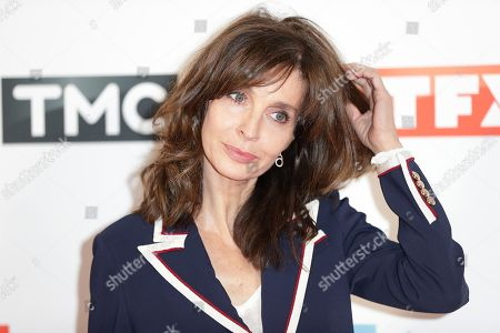 Stock Image of Anne Parillaud
