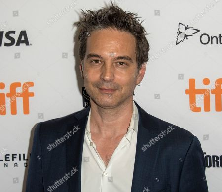 Jeff Russo arrives for the premiere of the movie 'Lucy In The Sky' during the 44th annual Toronto International Film Festival (TIFF) in Toronto, Canada, 11 September 2019. The festival runs from 05 September to 15 September 2019.