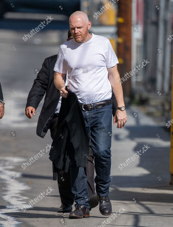 Stock Photo of Bill Burr