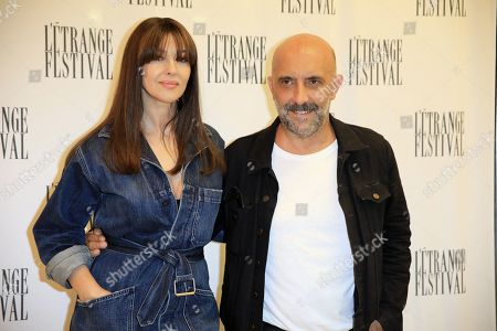 Monica Bellucci, Gaspar Noe