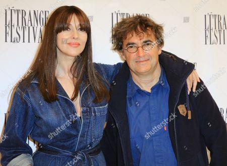 Editorial image of 'Irreversible' film screening, Paris, France - 06 Sep 2019