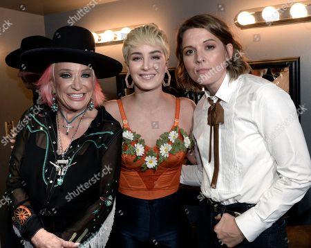 Tanya Tucker, Maggie Rose and Brandi Carlile