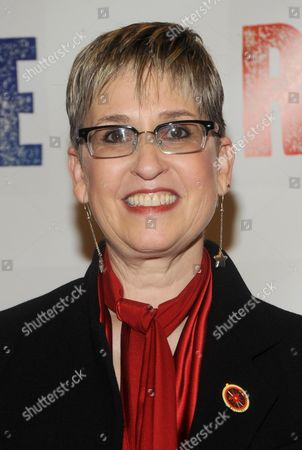 Editorial picture of 'Ragtime' Broadway Musical Opening Night, New York, America - 15 Nov 2009