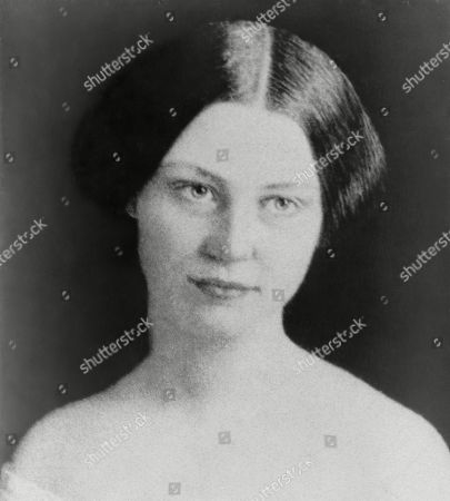 Mary Abigail Fillmore, daughter of Millard Fillmore, 13th President of the US. Mary assisted her mother with her duties as the White House hostess