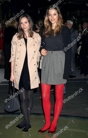 Gia Coppola and Tracy Antonopoulos