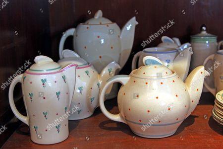 Susie Cooper tea service
