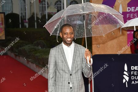 Editorial photo of 'American Skin' premiere, 45th Deauville American Film Festival, France - 09 Sep 2019
