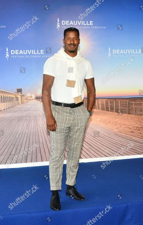 Editorial photo of 'American Skin' photocall, 45th Deauville Film Festival, France - 09 Sep 2019