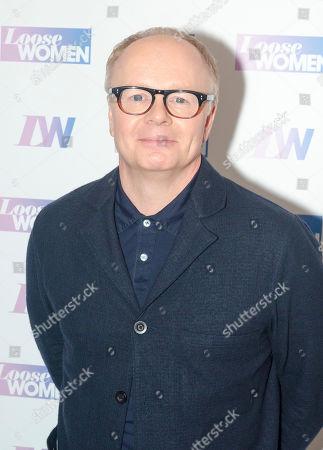 Editorial photo of 'Loose Women' TV show, London, UK - 12 Sep 2019