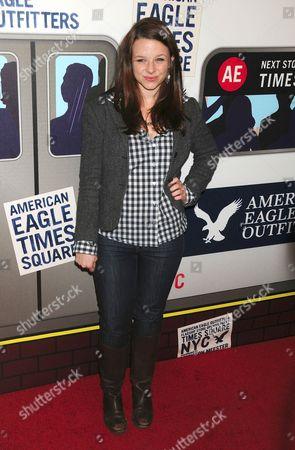 Stock Picture of Joy Lauren