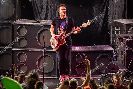 Blink-182 - Mark Hoppus