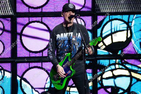Blink-182 - Matt Skiba