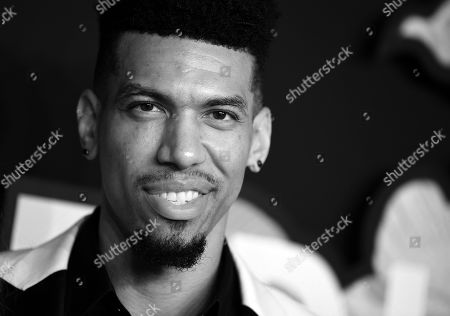 Stock Image of Danny Green