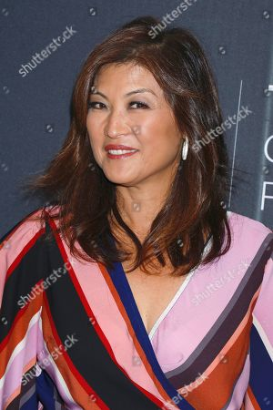 Stock Picture of Juju Chang