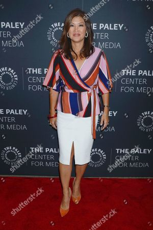 Editorial photo of The Paley Honors Luncheon Celebrating Michael Douglas, New York, USA - 12 Sep 2019