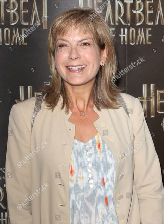 Stock Picture of Penny Smith