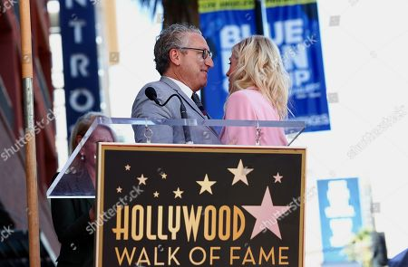 Editorial picture of Judith Light honored with a Star on the Hollywood Walk of Fame, Los Angeles, USA - 12 Sep 2019
