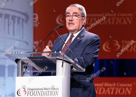 ALC 19 Honorary Co-Chair Congressman G K Butterfield in attendance