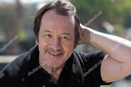 Stock Picture of Jean-Hugues Anglade