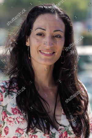 Stock Photo of Laetitia Eido