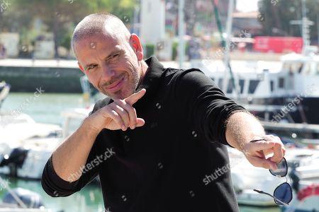 Editorial image of La Rochelle TV Fiction Festival, France - 12 Sep 2019