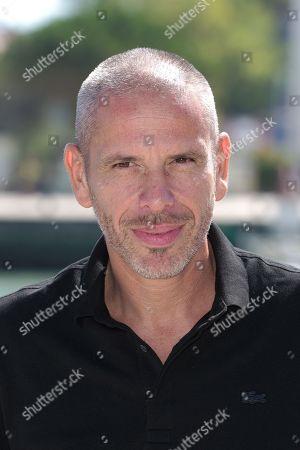 Stock Photo of Medi Sadoun