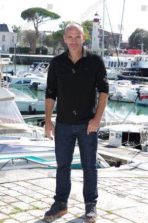 Stock Picture of Medi Sadoun