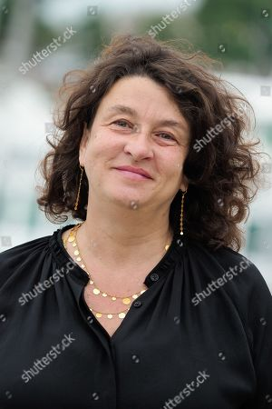Stock Picture of Noemie Lvovsky