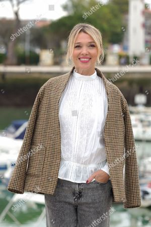 Editorial photo of La Rochelle TV Fiction Festival, France - 12 Sep 2019