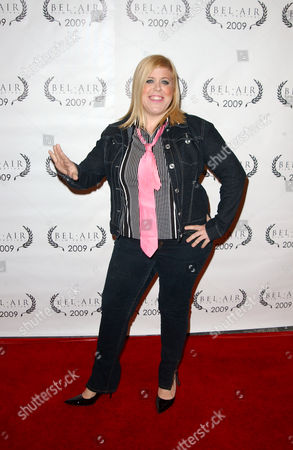 Editorial photo of Bel Air Film Festival 2009 Closing Night Ceremony, Los Angeles, America - 18 Nov 2009