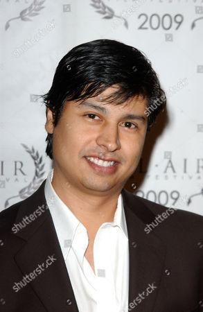 Stock Picture of Paul Cruz