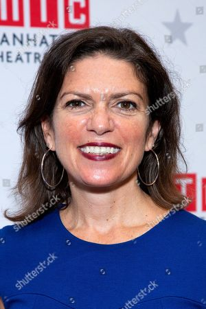 Editorial image of 'Bella Bella' play photocall, New York, USA - 11 Sep 2019