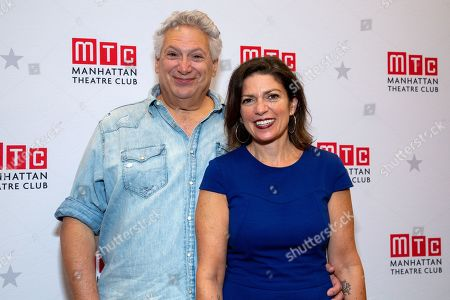 Editorial picture of 'Bella Bella' play photocall, New York, USA - 11 Sep 2019