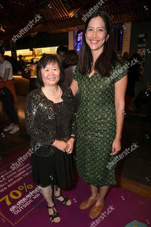 Shuping Wang and Frances Ya-Chu Cowhig (Author)