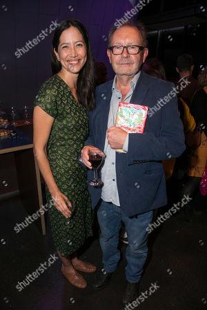 Frances Ya-Chu Cowhig (Author) and Michael Boyd (Director)