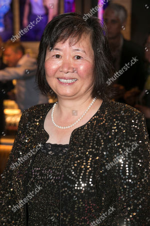 Frances Ya-Chu Cowhig (Author)