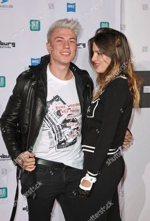 Editorial photo of 'Her and Him' premiere, Filmfest Oldenburg, Germany - 12 Sep 2019