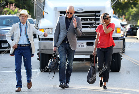 Mark McKinnon, John Heilemann and Alex Wagner