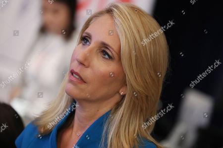 Stock Photo of Dana Bash