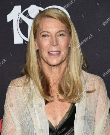 "Save the Children CEO Carolyn Miles attends the Save the Children's ""The Centennial Gala: Changing the World for Children"" at the Hammerstein Ballroom, in New York"