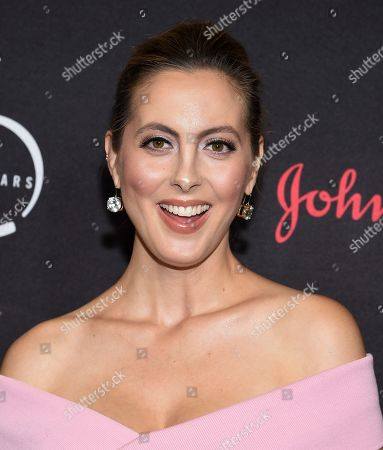 """Eva Amurri Martino attends the Save the Children's """"The Centennial Gala: Changing the World for Children"""" at the Hammerstein Ballroom, in New York"""